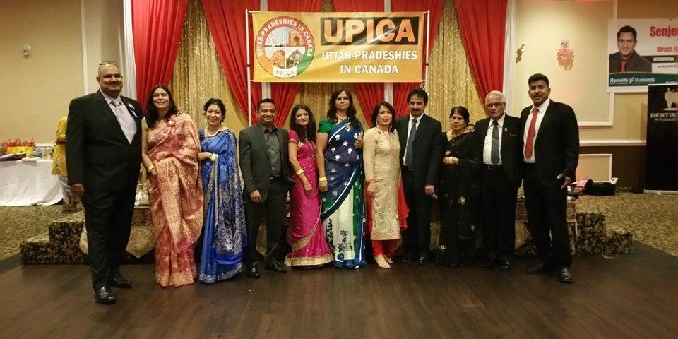 UPICA Diwali 2015
